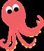 octopus-313943__180